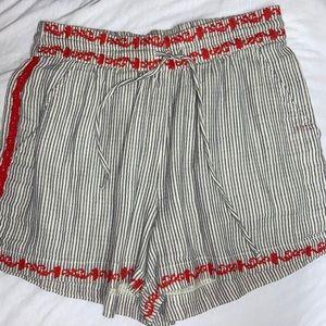 ELLA MOSS Marino Shorts